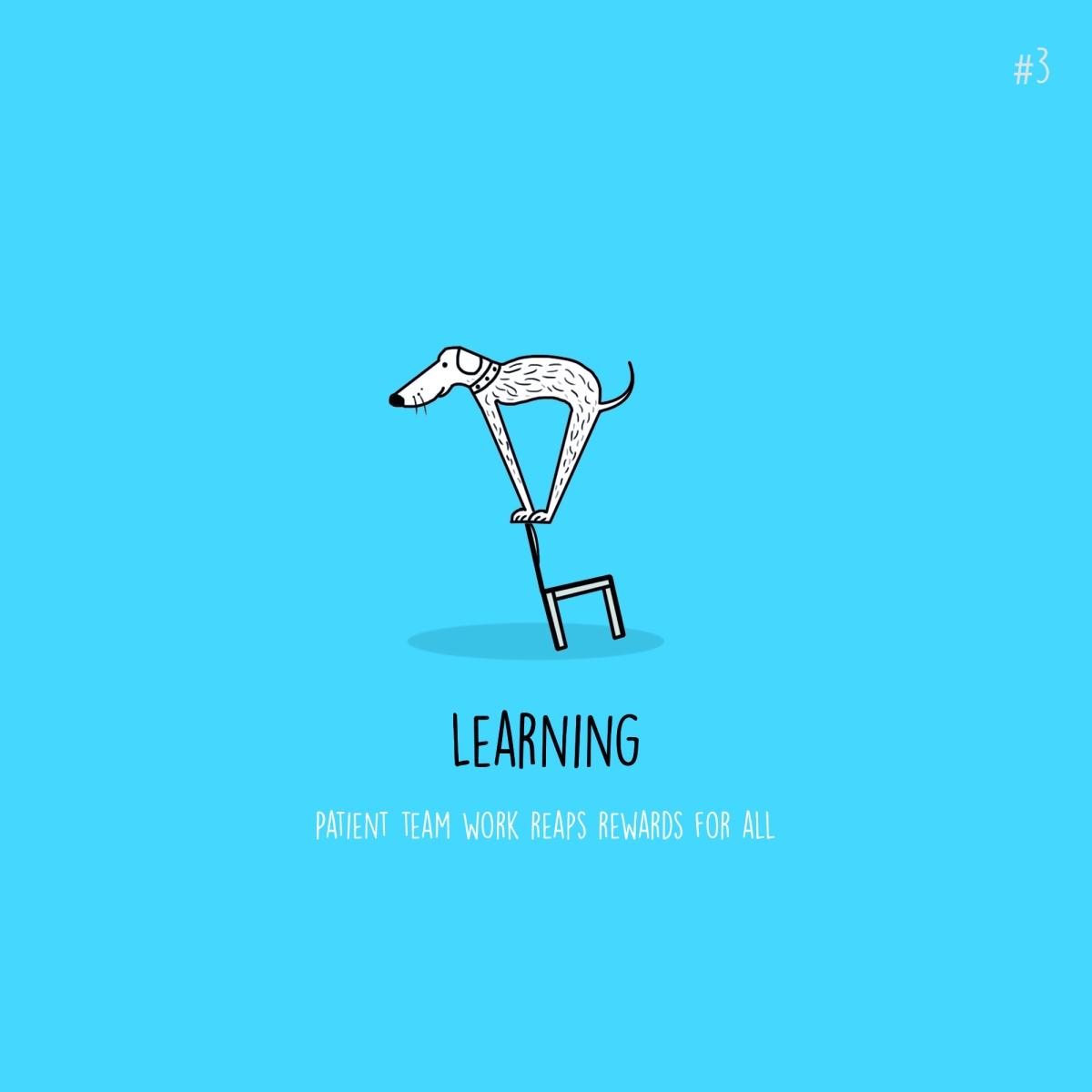 L'apprendimento. 1^ parte