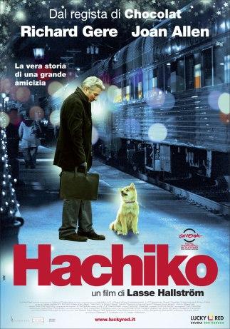 hachiko_locandina1